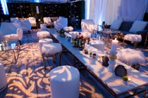 4 Holiday Event Décor Trends to Add Sparkle and Elegance